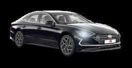Hyundai Sonata - изображение №2